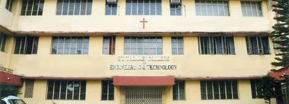 St. Thomas College of Engineering and Technology