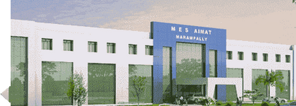 MES Advanced Institute of Management and Technology