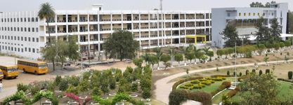 Sushila Devi Bansal College of Engineering