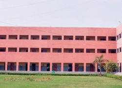 St. Andrew College Of Arts Science & Commerce
