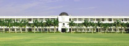 R.C. Patel Institute of Pharmaceutical Education & Research