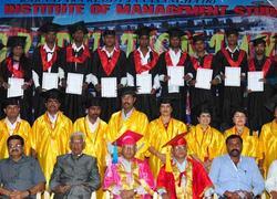 RJS Institute of Mangement Studies