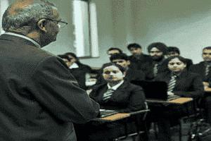 NDIM - Classroom
