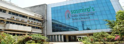 Sasmira's Institute Of Management Studies & Research