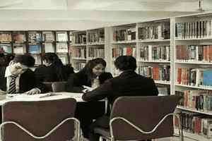 NDIM - Library