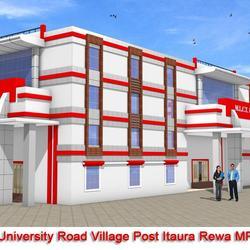 Maharani Laxmi Bai College of Technology