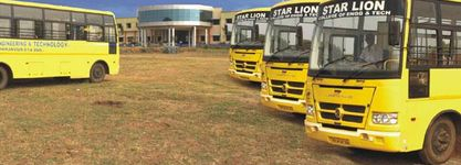 Star Lion College Of Engineering And Technology