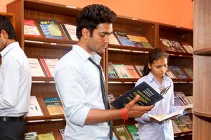 SGI - Library