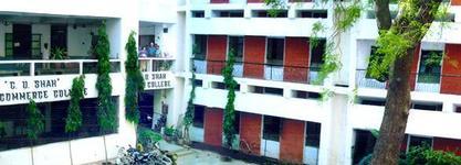 C.U. Shah Arts College