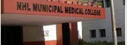 Smt. N.H.L. Municipal Medical College