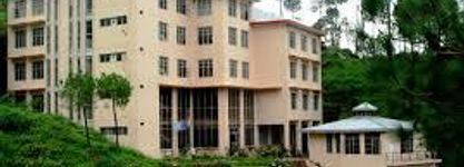 Solan Homoeopathic Medical College & Hospital