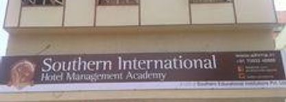 Southern International Hotel Management Academy