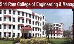 Shri Ram College of Engineering & Management