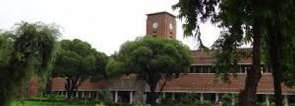 Shri Ram College of Commerce