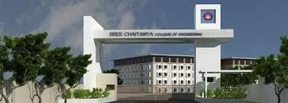 Sree Chaitanya College of Engineering