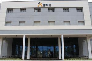 IFMR - Primary