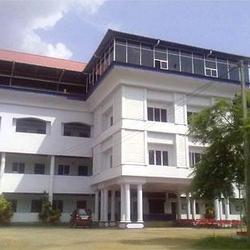 Sri Adi Chunchanagiri Women's College