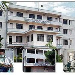Sri Hasanamba Dental College & Hospital