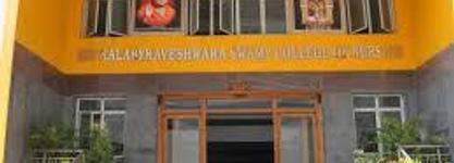 Sri Kalabyraveshwara Swamy College of Nursing