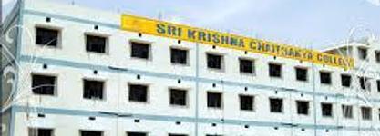 Sri Krishna Chaitanya College of Pharmacy
