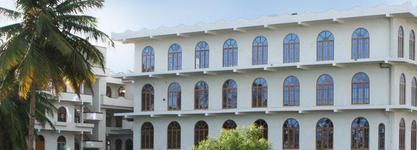 Sri Rajiv Gandhi College of Dental Sciences & Hospital