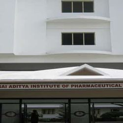 Sri Sai Aditya Institute Of Pharmaceutical Sciences & Research