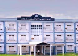 Sri Venkatesa Perumal College of Engineering & Technology