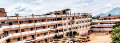 Sri Vijay Vidyalaya College Of Nursing