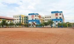 Sri Ranganathar Institute of Engineering and Technology