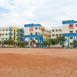 Sri Ranganathar Institute of Engineering and Technology