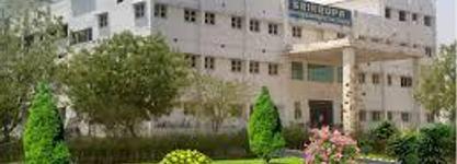 SriKrupa Institute of Pharmaceutical Sciences