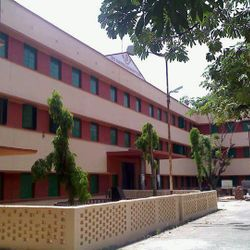 SRSV College Of Education