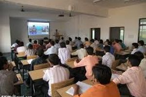 IEM - Classroom