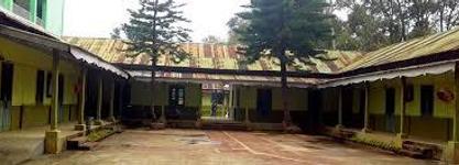 Govt. Serchhip College