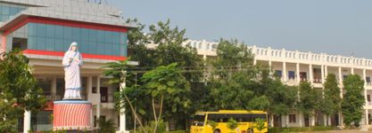 St. Mother Theresa Engineering College