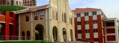 St. Aloyosius Group Of Colleges