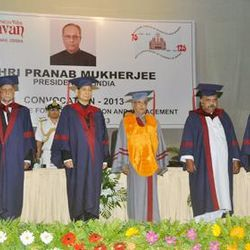 Bhavan Centre for Communication and  Management