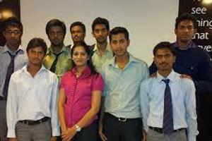 RNSFGC - Student
