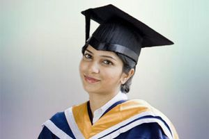SIMSR MUMBAI - Student