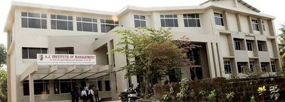 A. J. Institute of Management