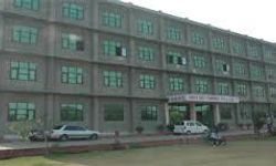 Sunderdeep Pharmacy College