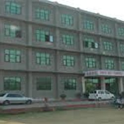 Sunderdeep Pharmacy College