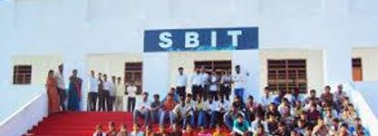 Sujala Bharathi Institute of Technology