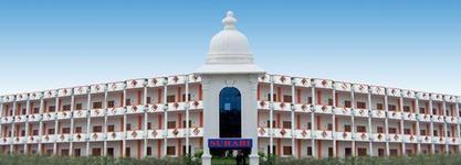 Surabi College of Nursing