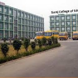 Suraj College of Education