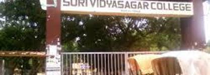 Suri Vidyasagar College