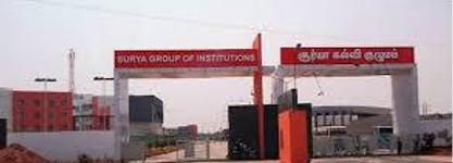 Surya College of Education