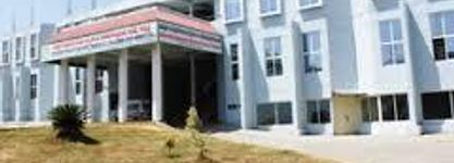 Sushrutha Ayurvedic Medical College