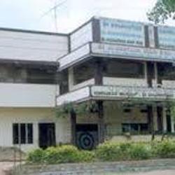 Sri Suvarnamukhi College of Physical Education