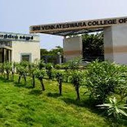 Sri Venkateswara University College of Engineering